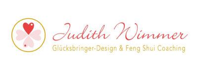 Judith Wimmer Glücksbringer-Design & Feng Shui Raumcoaching
